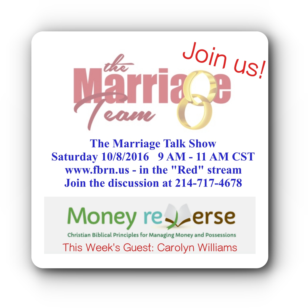 The Marriage Talk Show