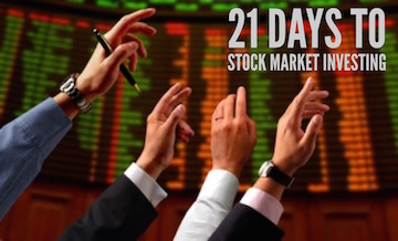 21 Days to Stock Market Investing